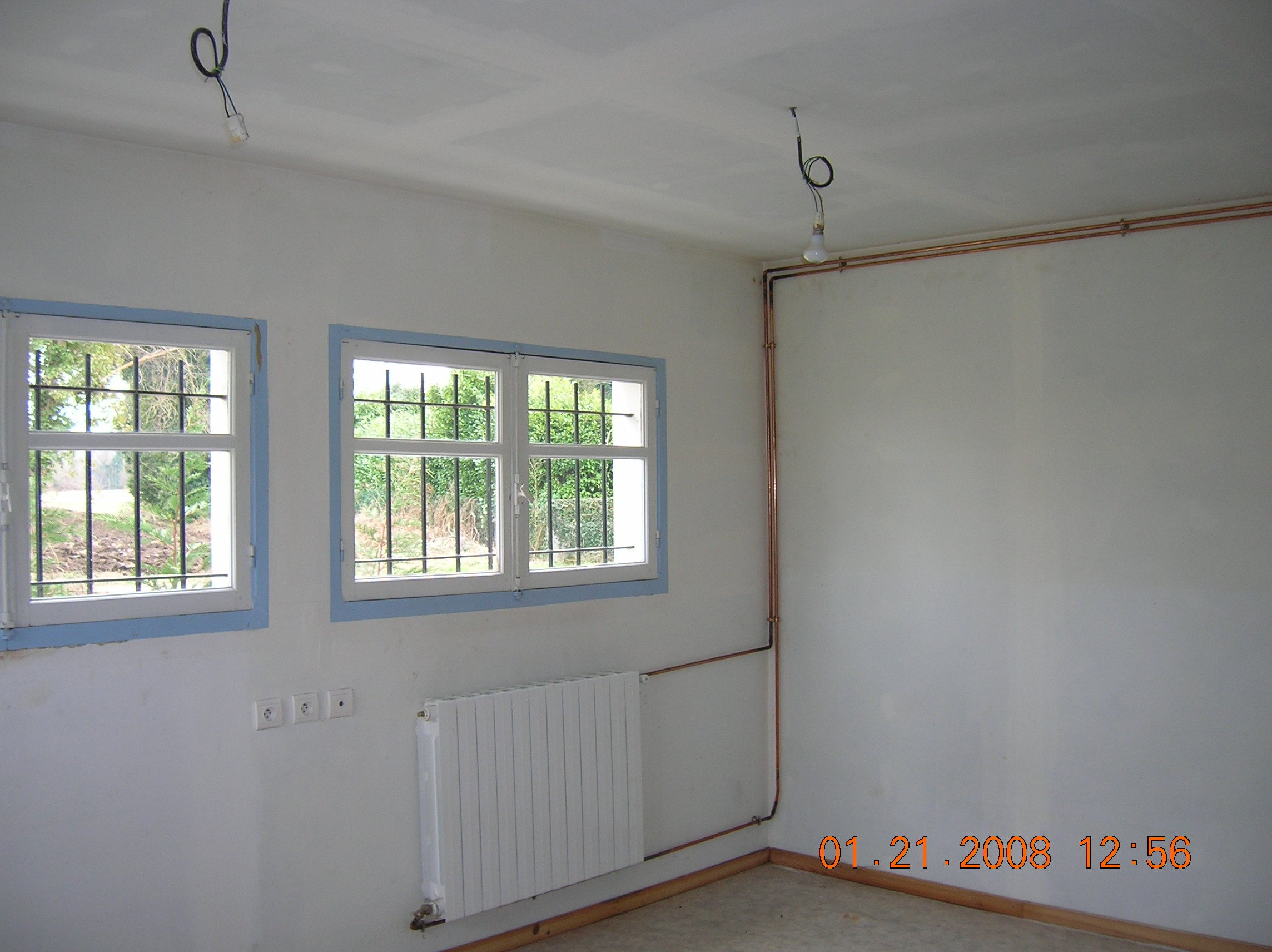 Boudha home - Transformer un garage en chambre prix ...